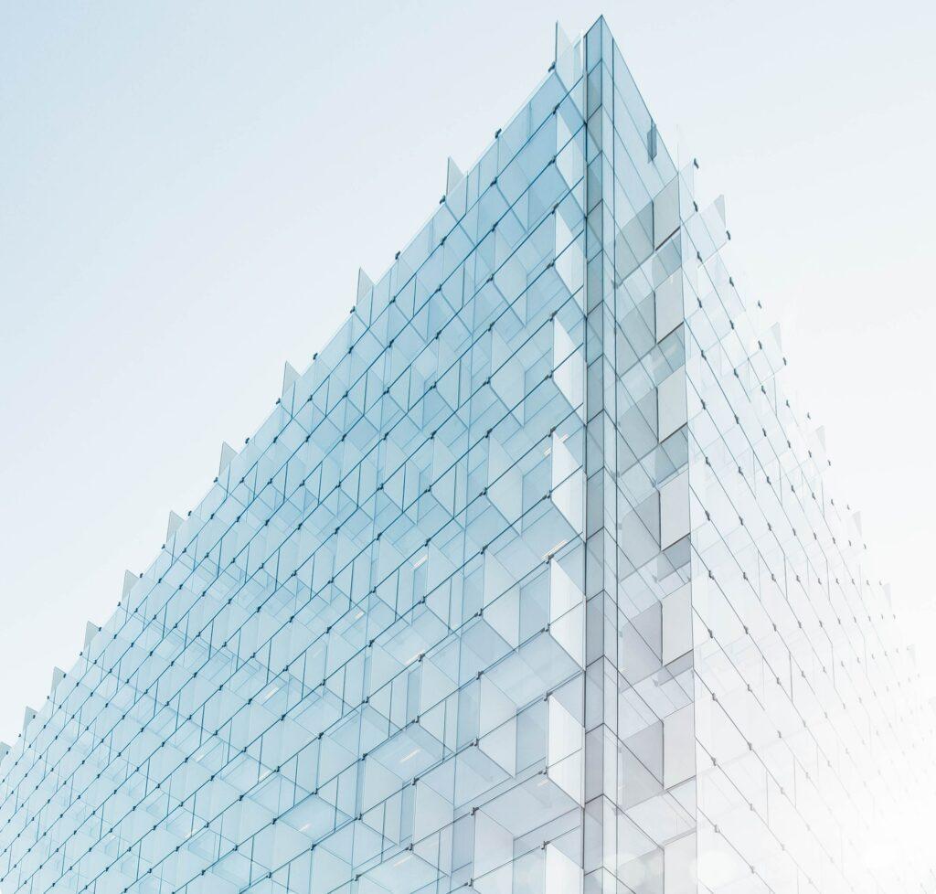 Retrofitting a building