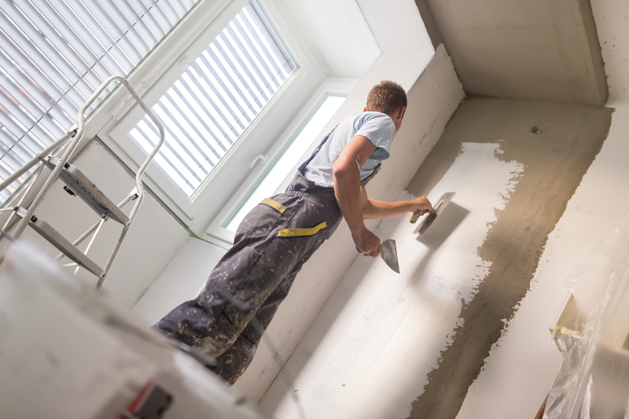 You are currently viewing Professional Tricks and Tips For Stucco Repair