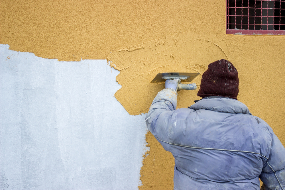 Read more about the article What is Stucco?
